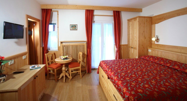 Camere Hotel Zurigo