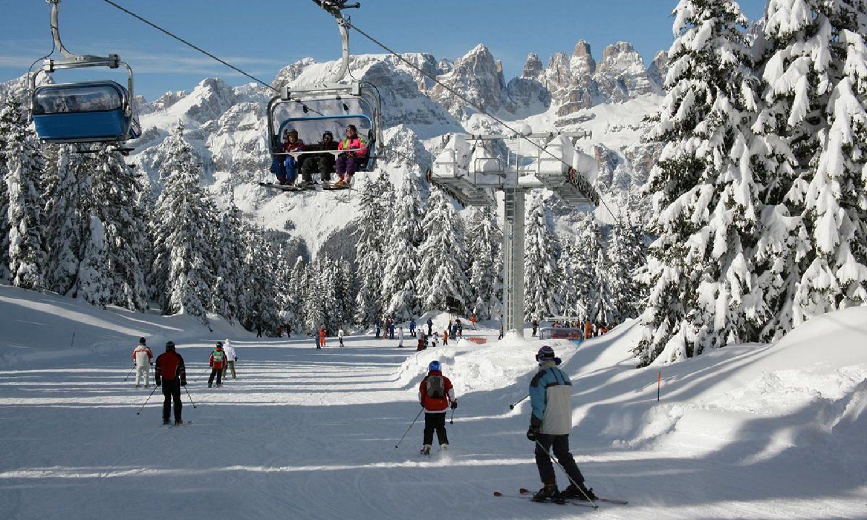 Offerte per le tue vacanze in montagna all\'Hotel Zurigo di ...